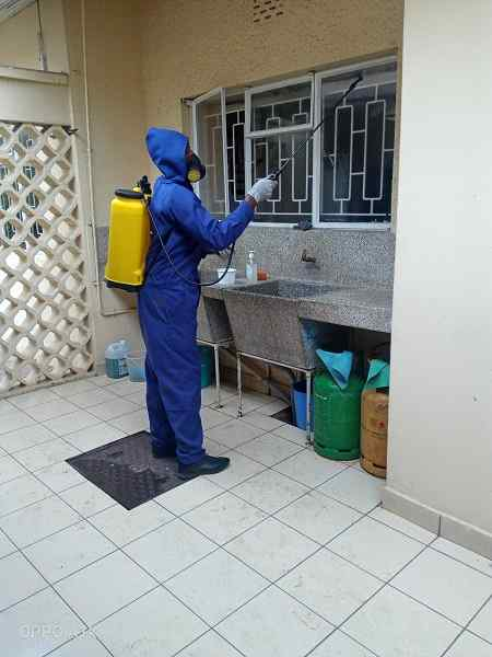 Solcity Fumigation Services in Kenya